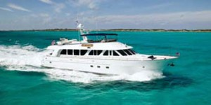 Worldwide Yacht Charters