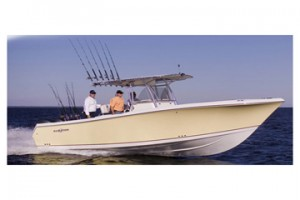 31' Sailfish Center Console