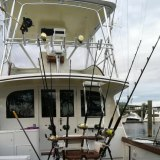 59' Custom Carolina Sportfish, Charleston Offshore Fishing Vessel