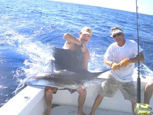 Offshore Fishing Charleston