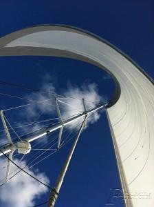 Skyview Sailing in Charleston